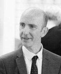 Dr. Jim McCormick
