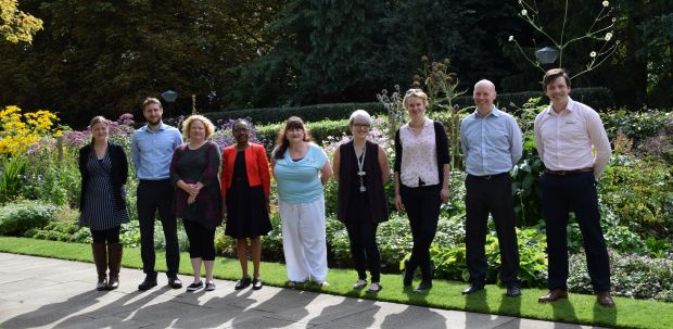 Disability staff network picture