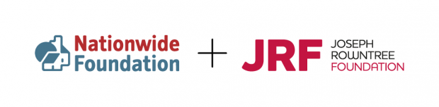 Nationwide Foundation and the Joseph Rowntree Foundation
