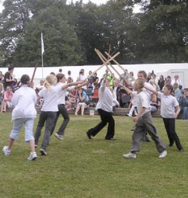 How to pull in the crowds: Boothtown Festival shows the way
