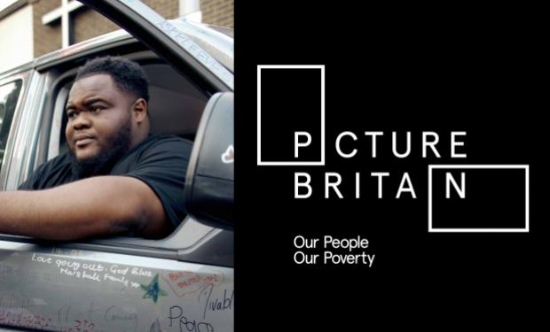 Picture Britain participants