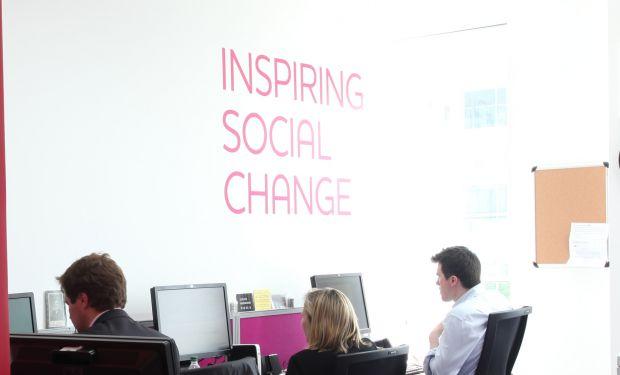 Jrf branding, inspiring social change