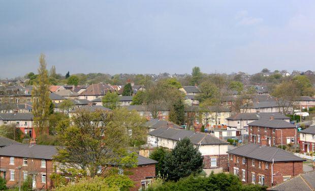 bradford moor view