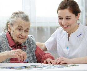 Care worker