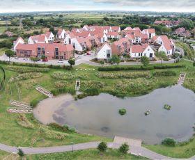 Derwenthorpe housing development