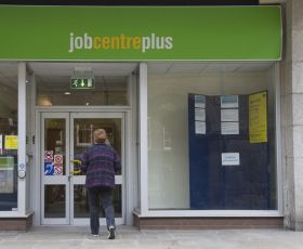 Job Centre youth