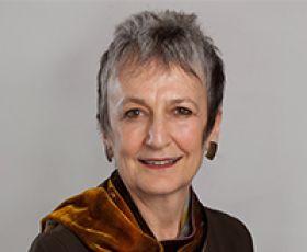 Julia Unwin CBE