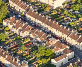 Neighbourhood housing
