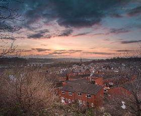 Leeds housing scene
