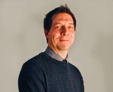 Chris Goulden