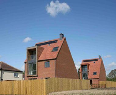 House in Derwenthorpe