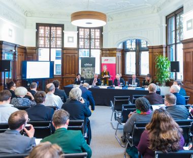 Launch of a new independent Inclusive Growth Analysis Unit