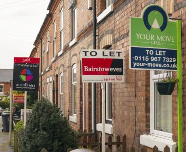 Housing to let